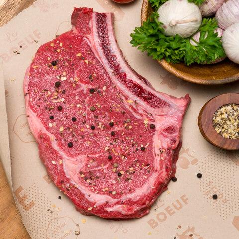 Bifteck de côte - Chicoine