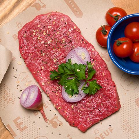 Bifteck du roi AA - Chicoine