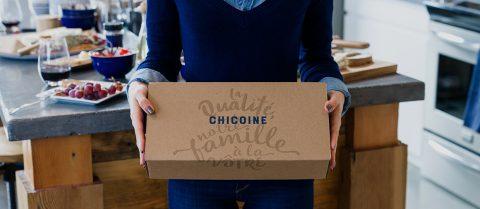 Carte-cadeau Chicoine