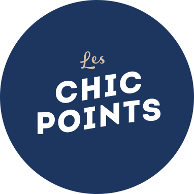 Les Chic Points
